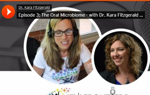 The Oral Microbiome Interview